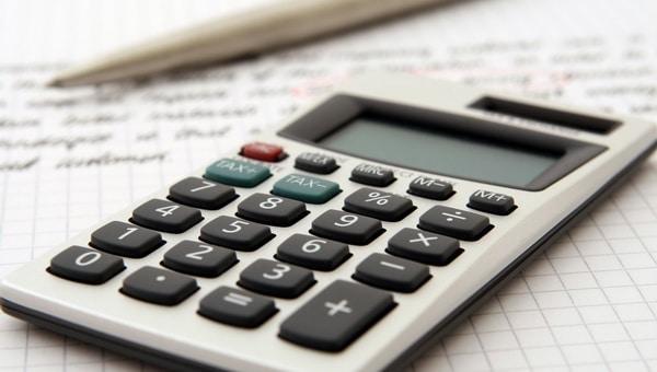 Petka računovodstvo - zgodovina