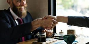 Poslovni dogovor